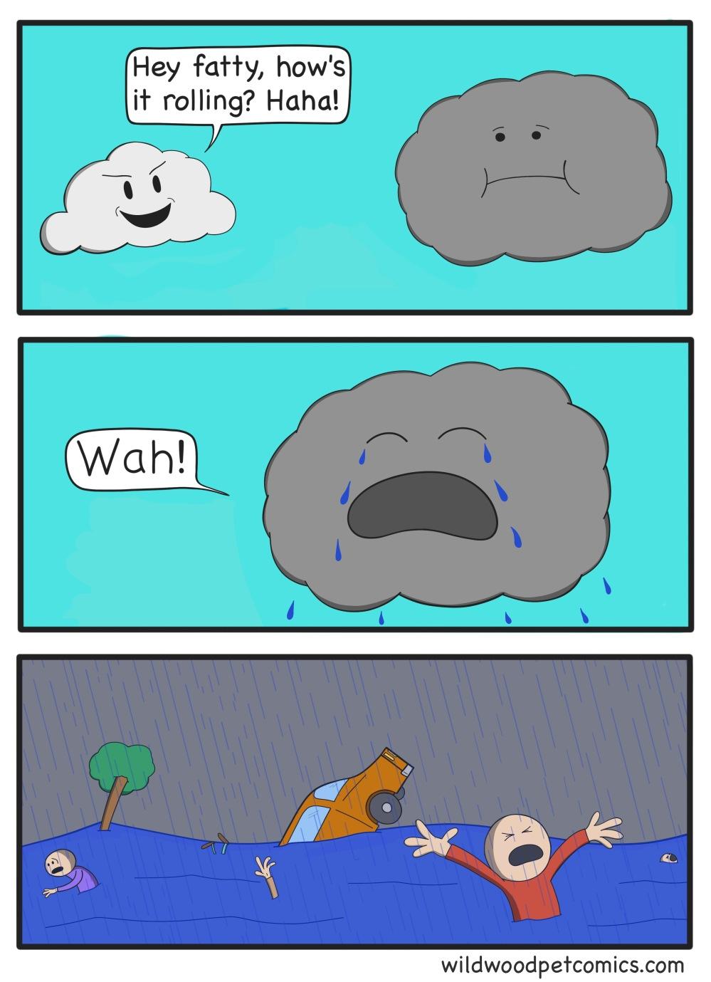 cloud-fat